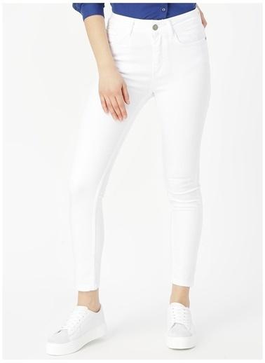 Limon Company Limon Beyaz Pantolon Beyaz